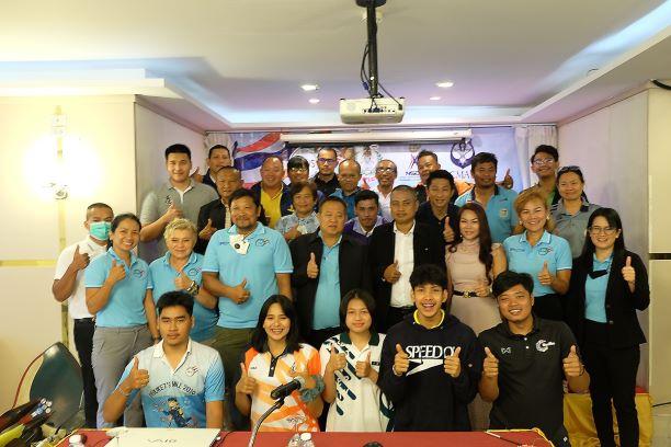 โครงการอบรมผู้ฝึกสอนกีฬาดำน้ำฟินสวิมมิ่ง Level 1 ระดับชาติ ระหว่างวันที่ 8-13 กันยายน 2563 ณ โรงแรมบูกิตตา โฮเทล แอนด์ สปา จังหวัดภูเก็ต